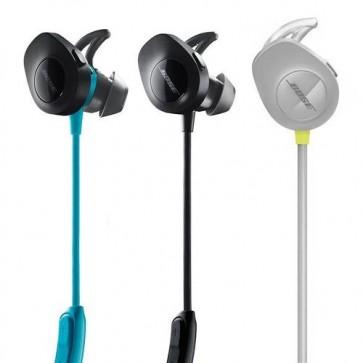 Fones de ouvido sem fio Wireless Bluetooth Bose SoundSport