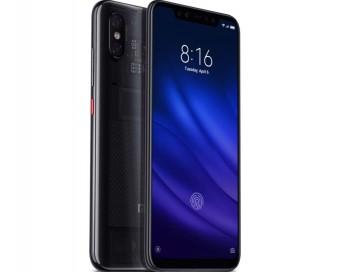 Xiaomi Mi8 Mi 8 Pro Versão Global Tela 6.21'' 8GB 128GB Snapdragon 845 Octa core 4G
