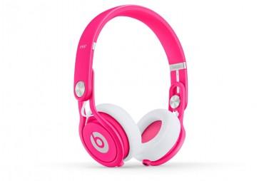 Mixr David Guetta - Neon Pink - 1