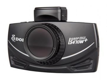 DOD LS470W+ Plus LS sensor Sony Exmor Full HD Dash Camera com WDR & GPS 3