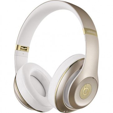 Beats Studio 2.0 Wireless Remastered Champagne Gold Ouro