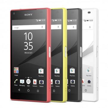 Sony Xperia Z5 Compact E5823 Desbloqueado 4