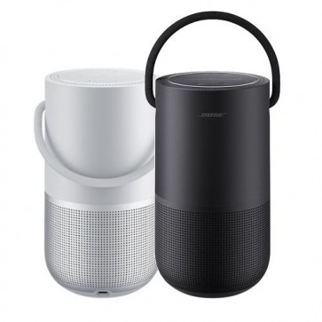 Bose Portable Smart Wireless Bluetooth Speaker