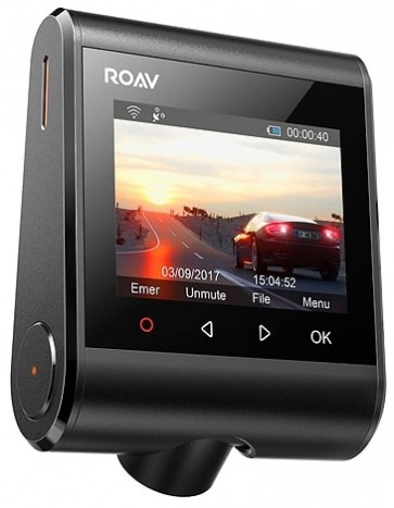 Roav Dash Cam C1 Pro camera veicular 1