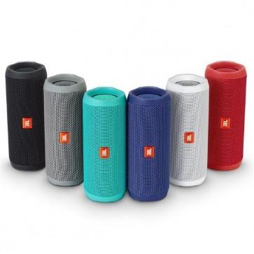 JBL Flip 4 Caixa de Som Acústica