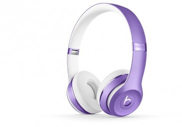 Beats by Dr. Dre Solo3 Wireless violeta