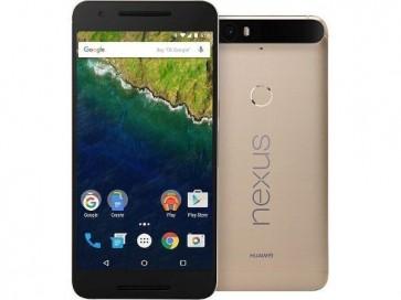 "Huawei Nexus 6P 5.7"" Single Chip 4G"