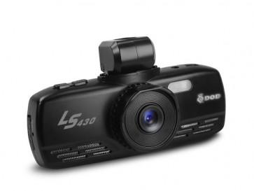 Camera Automotiva DOD LS430 2.7''  - 4