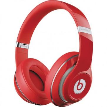 New Beats Studio 2.0 Wireless Remastered Red Vermelho Fones de Ouvido Headphones - by Dr. Dre 2014