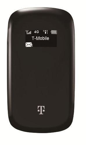 T-Mobile ZTE MF61