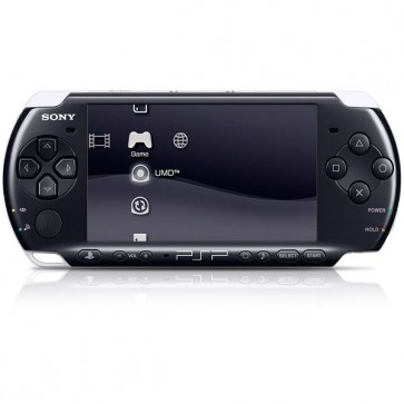 Console Video Game Sony PSP 3000 Desbloqueado Kit Jogos
