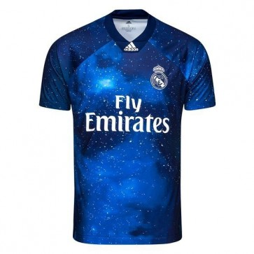 Camiseta Camisa Adidas Real Madrid EA Sports Special Edition