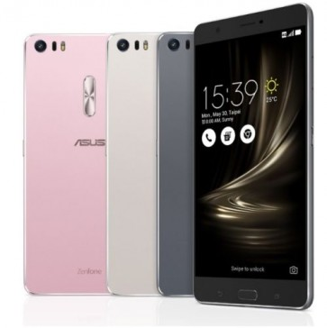 Smartphone Zenfone 3 Ultra Desbloqueado ZU680KL