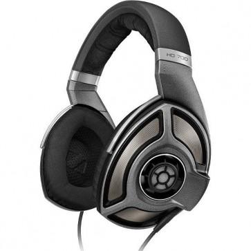 Sennheiser HD 700 Preto Fones de Ouvido Headphones audiophile Audiófilo