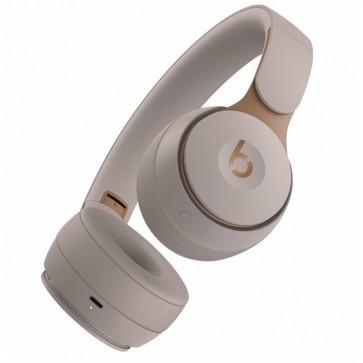 Beats Solo Pro On-Ear Wireless - Cinza