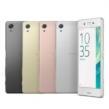 """Smartphone Sony Xperia X F5121 5"""" 4G 3GB 32GB 2620mAh"""