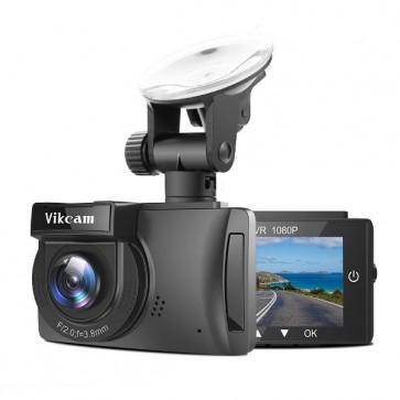 Camera Veicular Carro Vikcam GS60  6