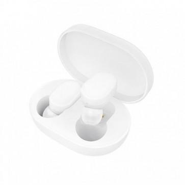 Xiaomi Mi Airdots Fone de Ouvido Intra-auricular Earphones Bluetooth 5.0 Mic