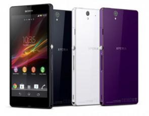 Sony Xperia Z L36h 3G 4G LTE Android Câmera 13MP Full HD Quad Core NFC