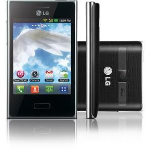 LG L3 E400