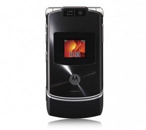 Motorola V3i Black