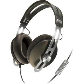 Sennheiser MOMENTUM Over-the-Ear Fones de Ouvido Headphones - Marrom