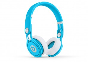 Beats™ by Dr. Dre™ Mixr David Guetta Limited Edition DJ Fones Headphones On ear - Neon CORES