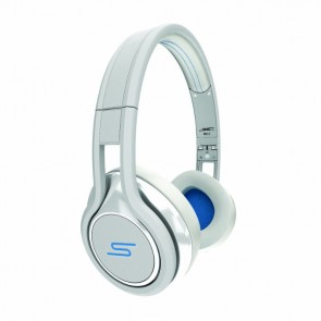 Street by 50 On-Ear Wired - White-3