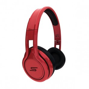Street by 50 On-Ear Wired - Red - 1