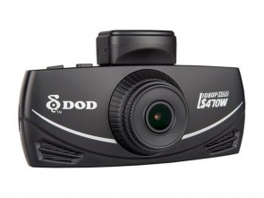 Câmera veicular DOD LS460W Dash Cam 2