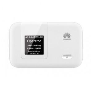 Huawei E5372  Mini Roteador Pocket Modem 4G LTE 3G MIFI WIFI 150Mbps - Desbloqueado