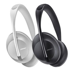 Bose 700 Headphones Fones de ouvido - Preto e Prata