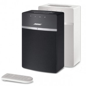 Bose Soundtouch 10 Caixa de Som Speaker Wireless Bluetooth Wi-fi com Amazon Alexa