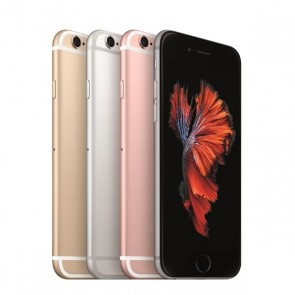Apple iPhone 6s e 6s Plus 16GB 32GB 64GB 128GB Desbloqueado iOS 4G 12MP 3