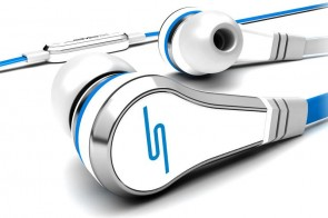 SMS Audio Street by 50 Cent In-Ear Wired Fone de Ouvido - White