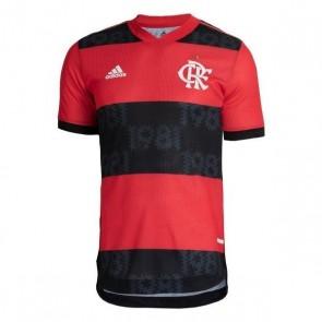 Camisa Futebol Adidas Flamengo I 2021 - Frente