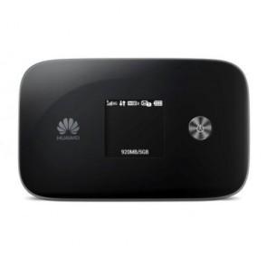 Huawei E5786 OLED Mini Roteador Modem 4G LTE 300Mbs 3G+ MIFI WIFI 10 dispositivos
