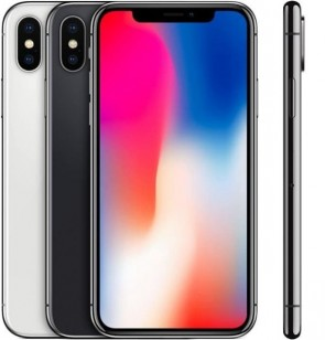Apple iPhone X 64GB 256GB Tela 5.8 - 1