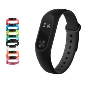 Xiaomi MiBand 2 Mi Band 2 OLED Fitness Smartband Pulseira Inteligente Bracelete
