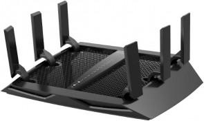 Netgear Nighthawk X6 AC3200 R8000 Tri-Band WiFi