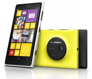 Nokia Lumia 1020 Camera 41Mp 4G Touch Windows Phone 8 - Cores  - 4
