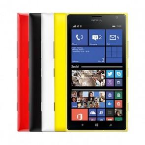 Smartphone Nokia Lumia 1520 Camera 20.0MP 6 polegadas TouchScreen