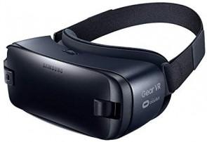 Samsung Gear VR SM-R323 óculos de realidade virtual em 3D