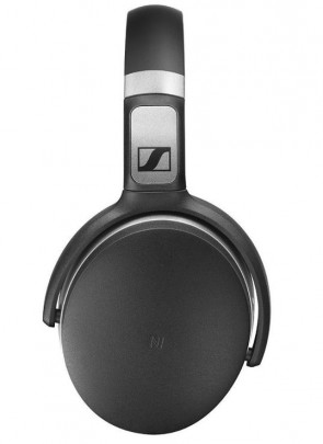 Sennheiser HD 4.50 BTNC Headphones Bluetooth Wireless com Active Noise Cancelling