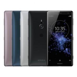 """Smartphone Sony Xperia XZ2 5.7"""" 4G  RAM 6GB Dual Chip"""