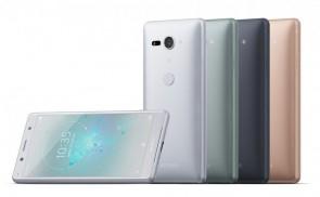 Smartphone Sony Xperia XZ2 Compact